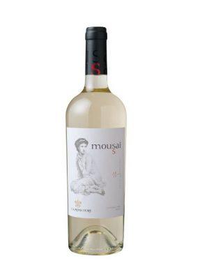 rượu vang Mousai Reserva Sauvignon Blanc