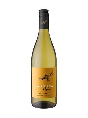 rượu vang Mancura Etnia Chardonnay