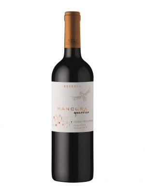 rượu vang Mancura Guardian Reserva Cabernet Sauvignon