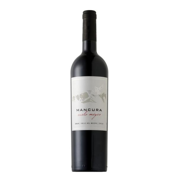 rượu vang Mancura Vuelo Magico