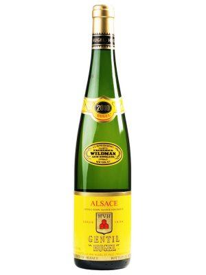 rượu vang Hugel Gentil Alsace