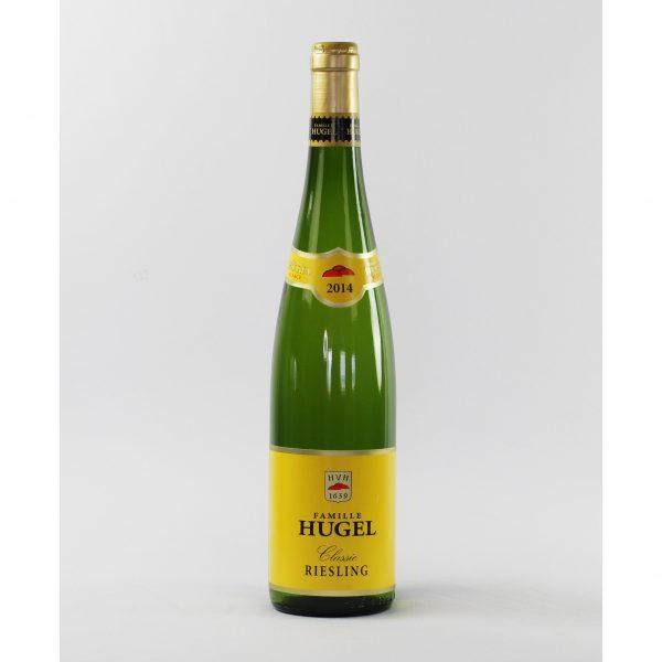 rượu vang Hugel Riesling Classic