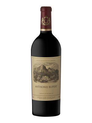 rượu vang Anthonij Rupert Blend