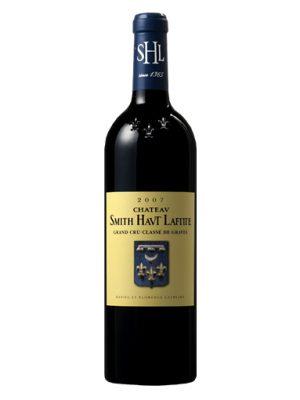 Rượu vang Château Smith Haut Lafitte