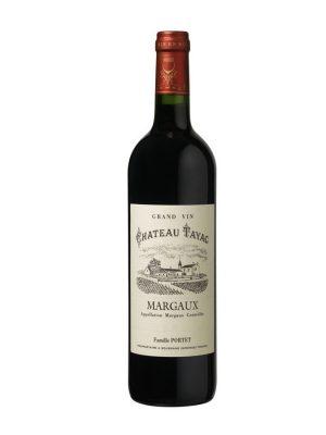 rượu vang Château Tayac Margaux 2013
