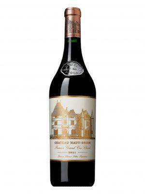 rượu vang Chateau Haut- Brion 2011