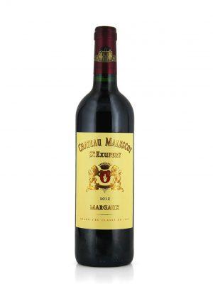 rượu vang Chateau Malescot St. Exupéry 2012