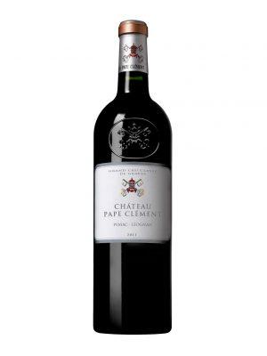 rượu vang Chateau Pape Clément 2012