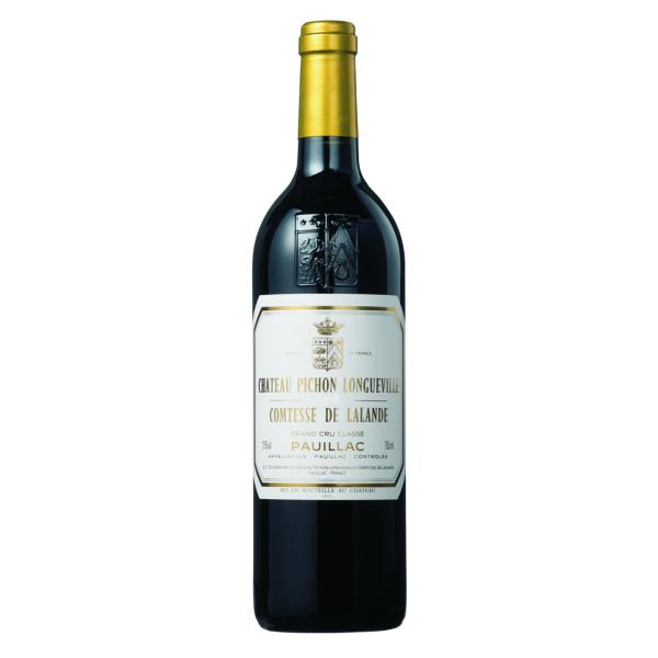 rượu vang Chauteau Pichon Longueville Comtesse de Lalande