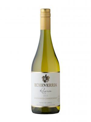 Vang Echeverria Chardonnay Reserva