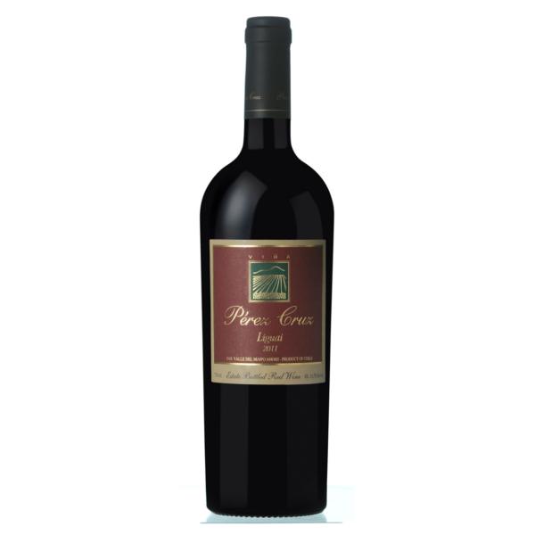 rượu vang Perez Cruz Liguai