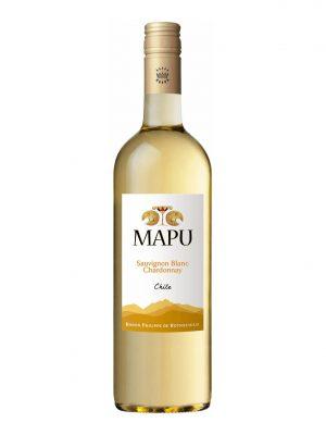 BPR Mapu White