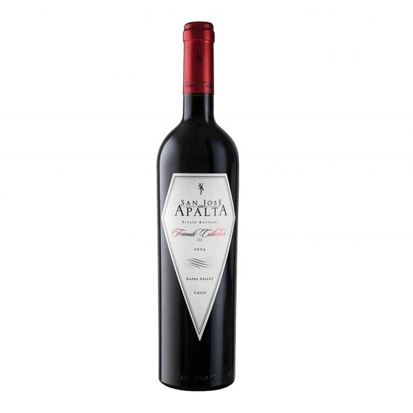 San Jose de Apalta Cabernet Sauvignon Collection