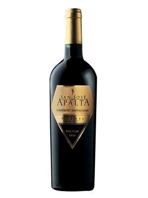 rượu vang San Jose de Apalta Cabernet Sauvignon Reserva