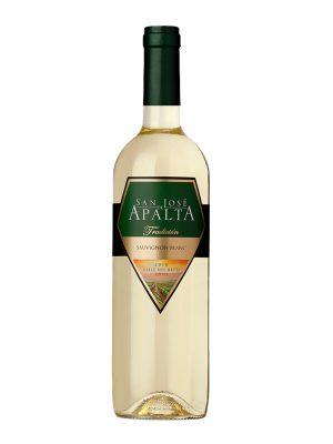vang San Jose de Apalta Sauvignon Blanc Tradition