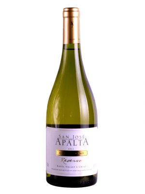 Vang San Jose de Apalta Chardonnay Reserva