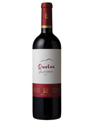 rượu vang Perez cruz Quelen