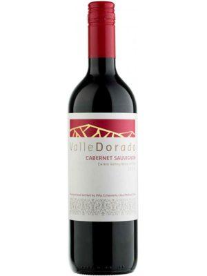 rượu vang Valle Dorado Cabernet Sauvignon