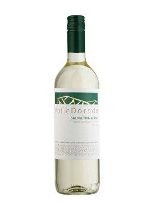 rượu vang Valle Dorado Sauvignon Blanc