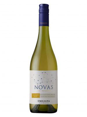 rượu vang Emiliana Novas Gran Reserva Chardonnay