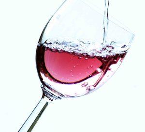 Rượu vang Rosé