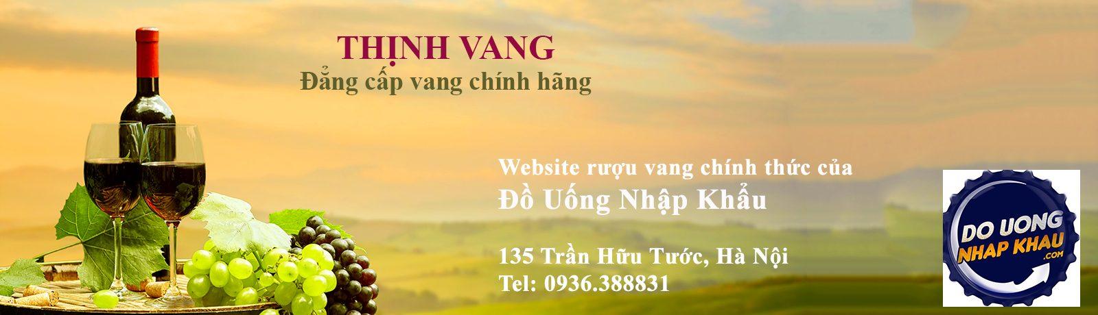 Thịnh Vang