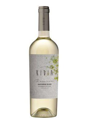 Rượu vang Kidia Reserva Sauvignon Blanc