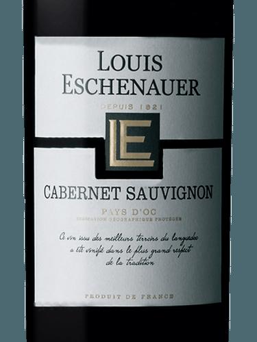 Vang Louis Eschenauer Cabernet Sauvignon