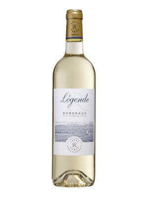 Rượu vang Legende Blanc Bordeaux