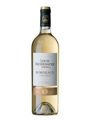 Rượu vang Louis Eschenauer Moelleux