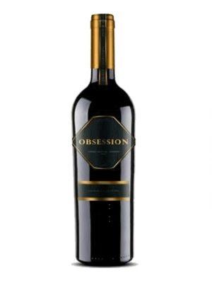 Rượu vang Obsession