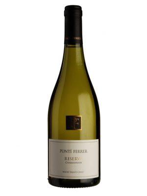 Punti Ferrer Reserva Chardonnay