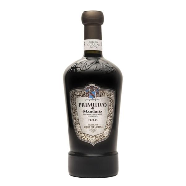 Rượu vang Primitivo Di Manduria Luigi Guarini