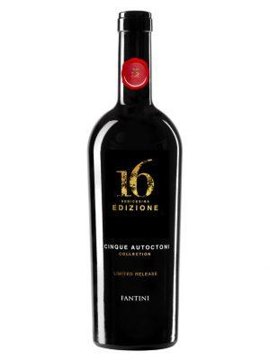 Rượu vang 16 Edizione