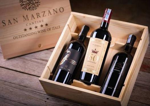 50 Anniversario Cantine San Marzano 2