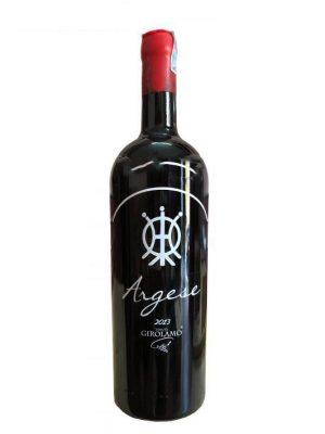 Rượu vang Argese Girolamo