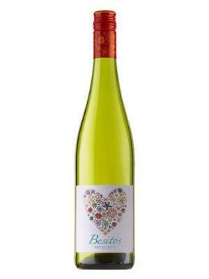 Rượu vang Besitos Moscato