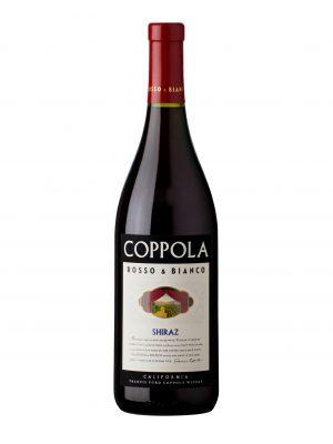 Rượu vang Coppola Rosso Bianco Shiraz