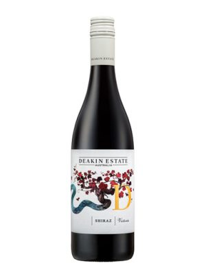 Rượu vang Deakin Estate Shiraz