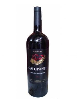 Rượu vang GGalopante Cabernet Sauvignon