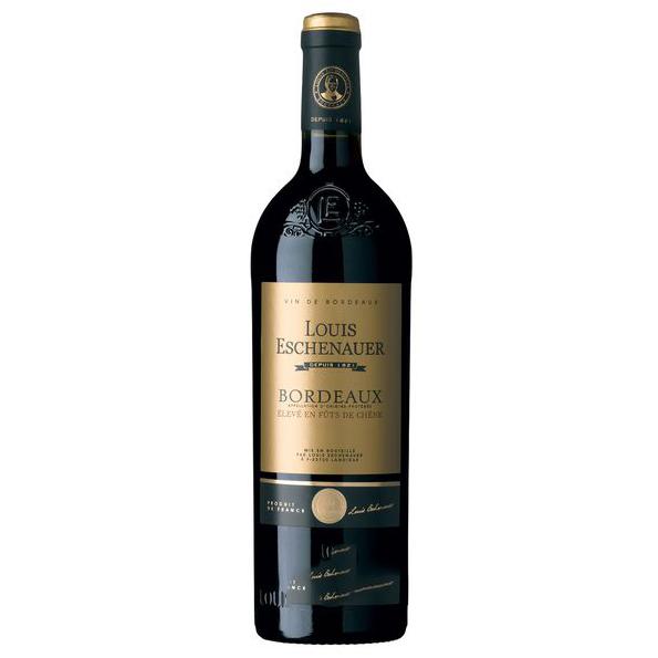 Rượu vang Louis Eschenauer Bordeaux Eleve En Futs De Chene