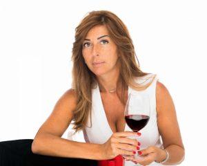 Chủ tịch hãng rượu vang Velenosi