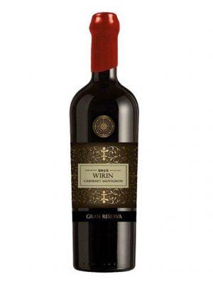 Rượu vang Wirin Gran Reserva Cabernet Sauvignon