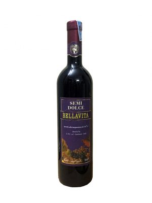 rượu vang bellavita