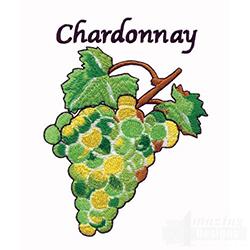 nho chardonnay