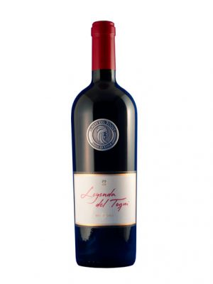 Rượu vang Leyenda