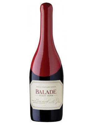 Rượu vang Balade Pinot Noir Belle Glos