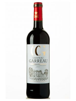 Rượu vang Chateau Garreau Bordeaux Supérieur