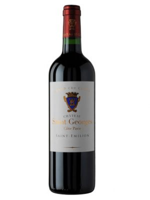 Rượu vang Chateau Saint Georges Cotes Pavie