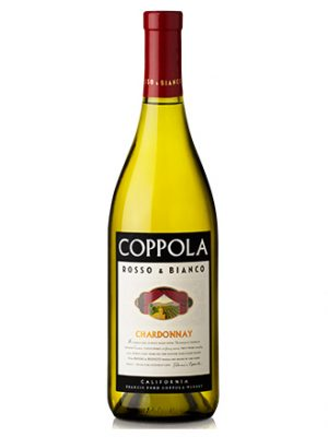 Vang trắng Coppola Rosso & Bianco Chardonnay